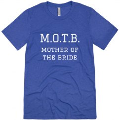 Official Mother of the Bride