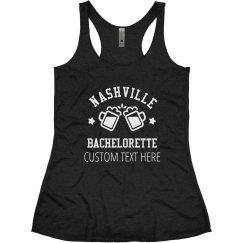 Drinking In Nashville