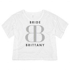 Trendy Bride Logo
