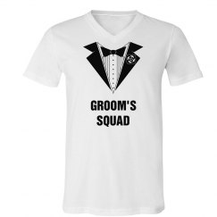 Groom's Squad