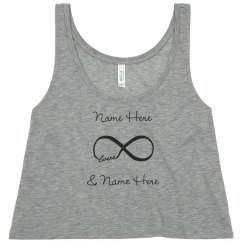 Love For Infinity