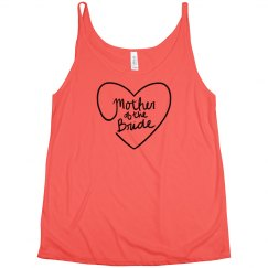 Mother of the Bride Tank Top