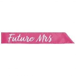 Future Mrs Bachelorette Girl