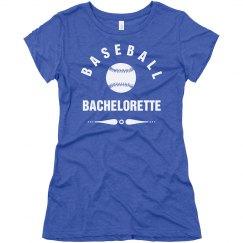 Baseball Bachelorette