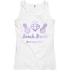 Beach Bride