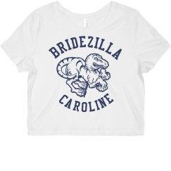 Bridezilla Cropped
