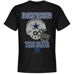 Defend the star