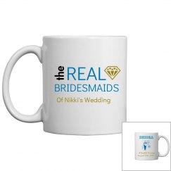 Nikki's Bridal Mug 2