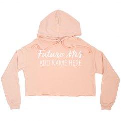 Future Mrs. Add Name