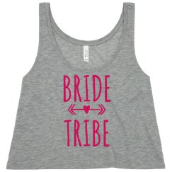 Beachy Bride Tribe