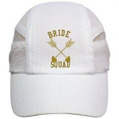 Bride Squad Cap