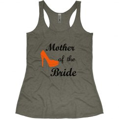 Mother of the Bride Tank