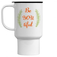 Be YOU Tiful Coffee Mug