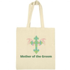 Mother of Groom Tote Bag