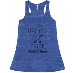 Bride Tride