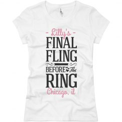 Final Fling Chicago