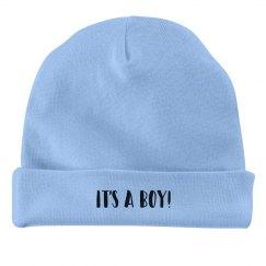 Boy It's A Boy
