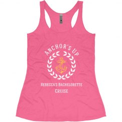 Anchor Bachelorette Cruise