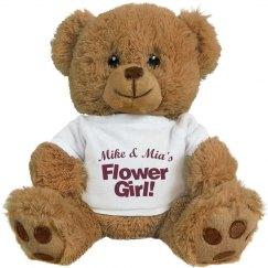 Flower Girl Gift