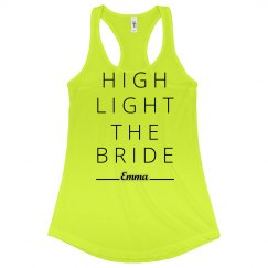 Highlight Neon Bride