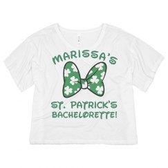 St. Patrick's Bow