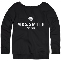 Mrs. Smith's Fleece