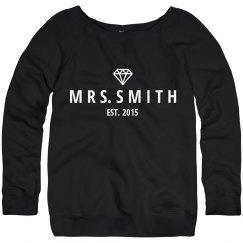 Mrs. Smith's Fleece