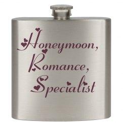 Honeymoon, Destination Weddings