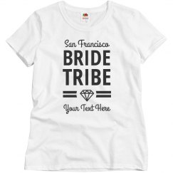San Francisco Bride Tribe