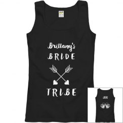 Brides team
