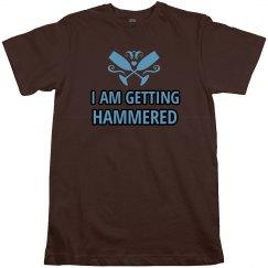 I am Getting Hammered