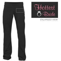 Hottest Bride Sweats