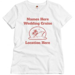Wedding Cruise