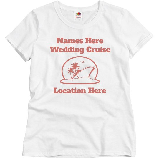 05017bd6e75ee Wedding Cruise