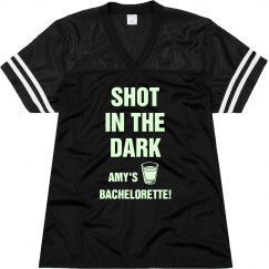 Shots Glow In The Dark