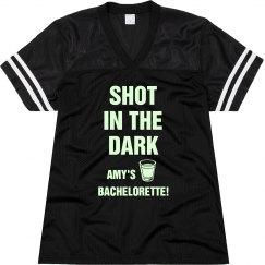 Shots Glow In The Dark