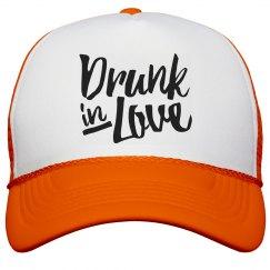 Funny Drunk Bachelorette Hats