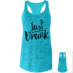 Bridesmaid Just Drunk Matching Funny Bachelorette