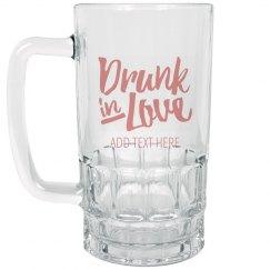 Drunk In Love Bachelorette
