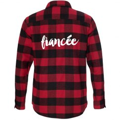 Fiancee Flannel Shirts
