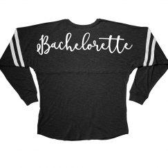 Bride Tribe Matching Bachelorette Shirts Billboard