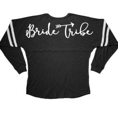 Bride Tribe Billboard Matching Bachelorette Shirts