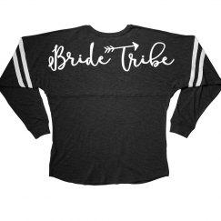 Bride Tribe Billboard Matching Bachelorette Shirts