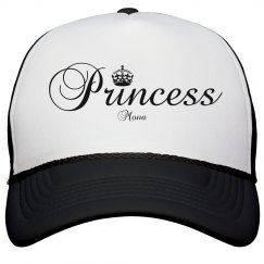 Princess Mona