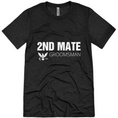 2nd Mate Groomsman