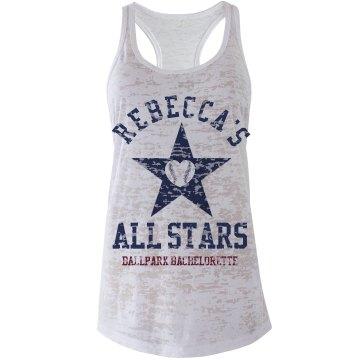 All Star Bachelorette