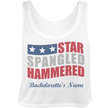 An American Bachelorette