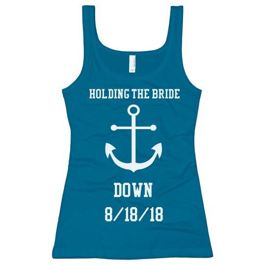 Anchor Bride's Crew
