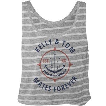 Anchored Mates Forever