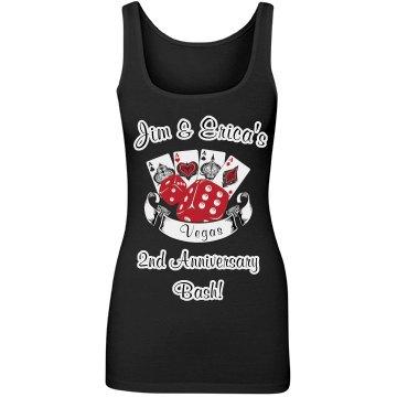 Anniversary Bash